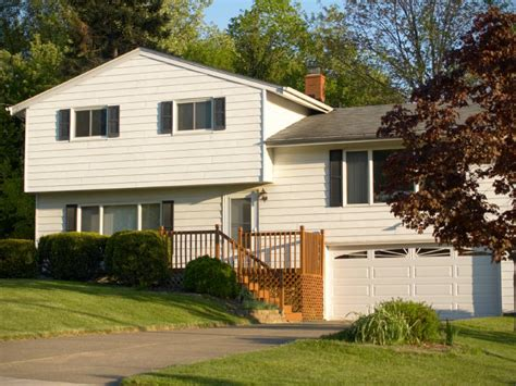 Type Of Split Level Homes, Definition Raised Ranch And