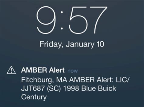 iphone emergency alerts how to disable and emergency alerts on iphone