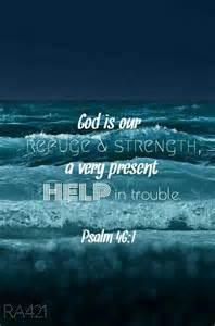 Psalm Wallpaper Bible Verses KJV