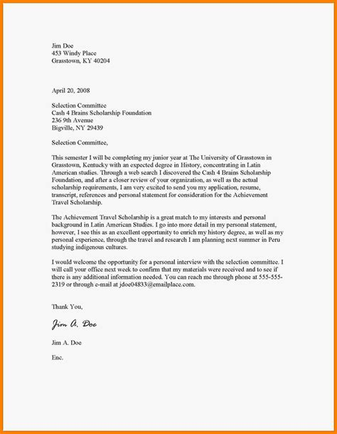 Grant Writing Resume Cover Letter by Request Letter For Scholarship Grant Sle Of Scholarship