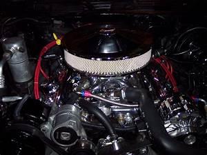 350 Vortec Cooling Setup