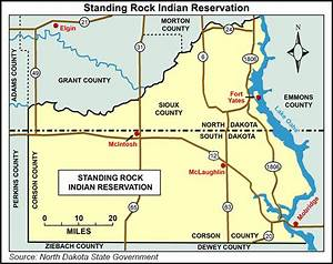 Sioux Tribes Ask Federal Court to Overturn Dakota Access ...