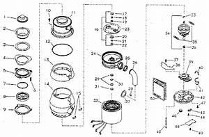 30 Insinkerator Garbage Disposal Parts Diagram
