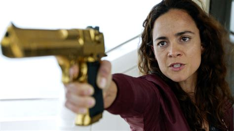 Review: Queen of the South, season two - Girls With Guns
