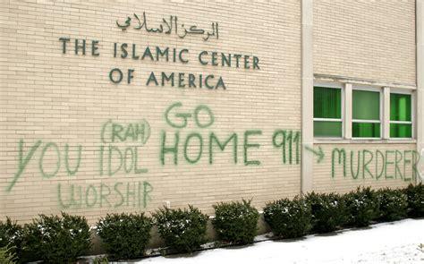 history  racial injustice violence  muslims