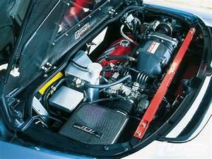 1991 Acura NSX - Cantrell Studios GT Kit - Turbo & High ...