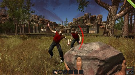 rust zombies pc game survival items tips legacy pants multiplayer gone access early without newcomers gmae facepunch culturefly rusty garry
