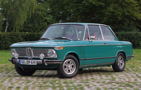 1971 Bmw 1602 For Sale On Bat Auctions  Closed On August