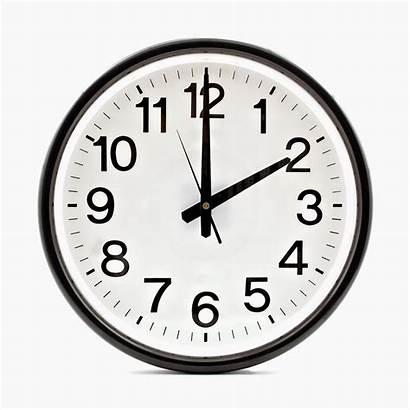 Clock Math Face Act Standard Correct