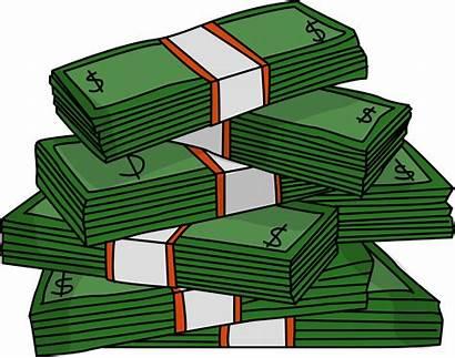 Money Clipart Stack Clip 2d Cliparts Pdf