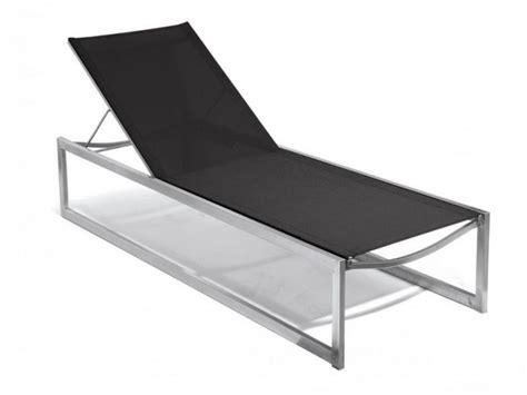 chaise longue pas cher chaise longue de jardin pas cher