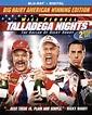 Talladega Nights: The Ballad of Ricky Bobby [Blu-ray] [2 ...