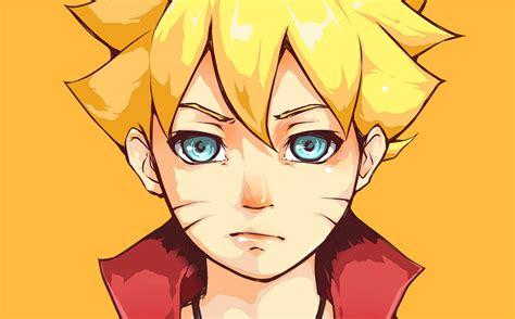 Prévia do mangá de Boruto: Naruto the Movie
