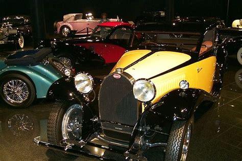 Bugatti has made some of the most coveted cars in history. 1932 Bugatti Type 50T   Bugatti, Veyron, Brescia