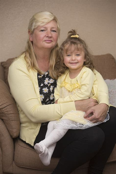 Mother Who Flew To Spain And Became Pregnant At Age 52 Now