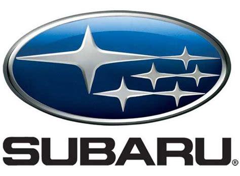 Subaru Related Emblems