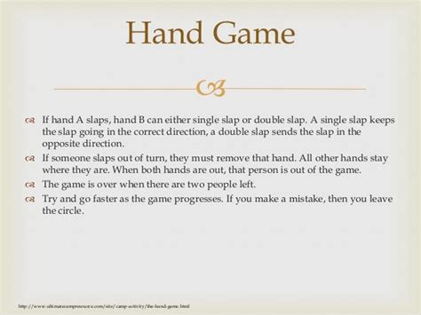 leadership games  activities sleepover games