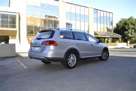 Volkswagon Passat Reviews by Volkswagen Passat Review 2013 Passat Alltrack
