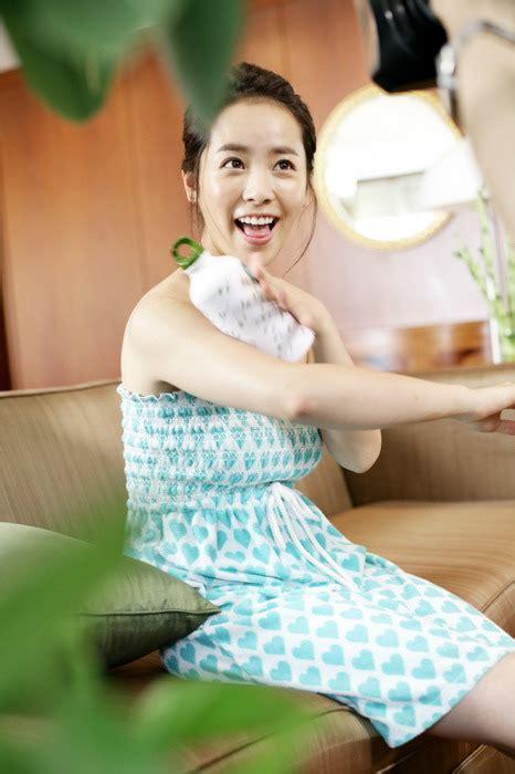 nackt Ji-min Kwak Samaritan Girl