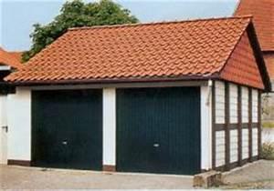 Fertiggarage Doppelgarage Preis : preiswerte fertiggaragen zum selbstbau oder fertigbau ~ Markanthonyermac.com Haus und Dekorationen