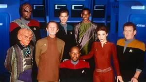 Star Trek: Deep Space Nine - Showrunner divulga produção ...