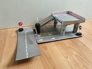 Fabriquer Un Personnage En Carton : fabriquer un garage en carton video ~ Zukunftsfamilie.com Idées de Décoration