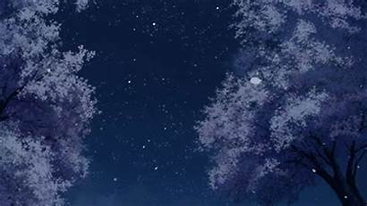 Starry Night Reblog