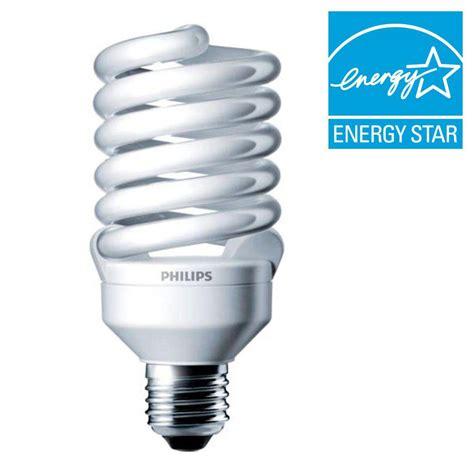 5000k light bulb philips 100w equivalent daylight 5000k t2 cfl light bulb