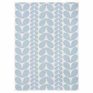 tapis karin bleu clair 150x200 cm brita sweden With tapis bleu clair