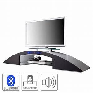 Tv Lowboard Sound Colmer Tv Lowboard 39 Ancona Sound 39