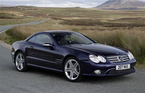 Mercedes-benz Sl R230 2002