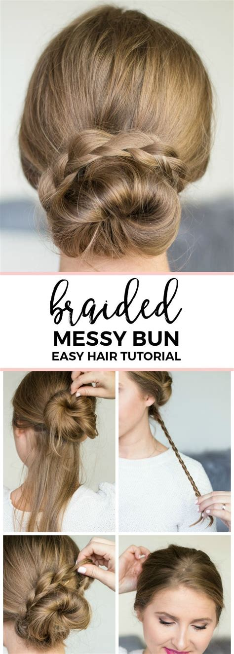 best 25 easy casual hairstyles ideas on pinterest