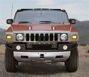 Hummer H2 2009 Black Chrome Limited Edition