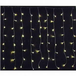 Weihnachtsbeleuchtung Aussen Led Warmweiss : 120 er led lichtervorhang au en innen warmwei real ~ Eleganceandgraceweddings.com Haus und Dekorationen