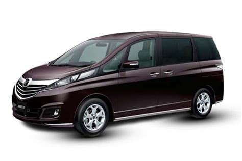 Mazda Biante Picture by New Mazda Biante Prices Mileage Specs Pictures Reviews