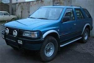 Concessionnaire Opel 93 : 1993 opel frontera photo ~ Gottalentnigeria.com Avis de Voitures