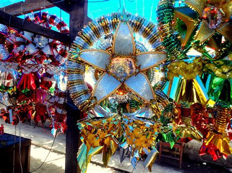 noel autor parol  traditional philippine christmas