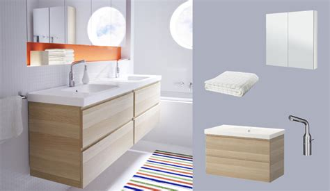 godmorgon medicine cabinet ikea godmorgon odensvik washstand with two drawers in white