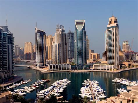 dubai hd city wallpaper  wallpaperscom