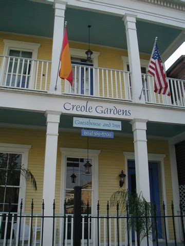 creole gardens guesthouse and inn creole gardens guesthouse new orleans hotel place of