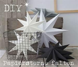 Butterbrotpapier Sterne Vorlage : diy papiersterne und weihnachtlicher blumenstrau ~ Watch28wear.com Haus und Dekorationen