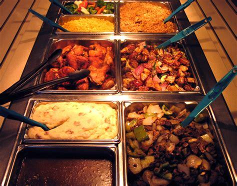 cuisine entree buffet menu q cumbers