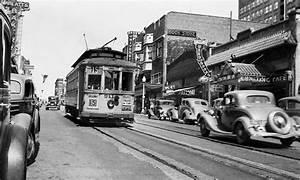 Street Railways In Seattle