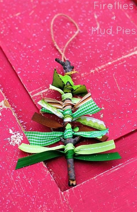 christmas ornament crafts  kids   craft
