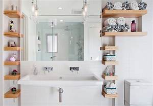 space saving products for your small bathroom freshome With small bathroom space saver ideas