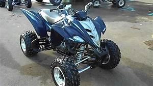 2006 Raptor 350 Special Edition