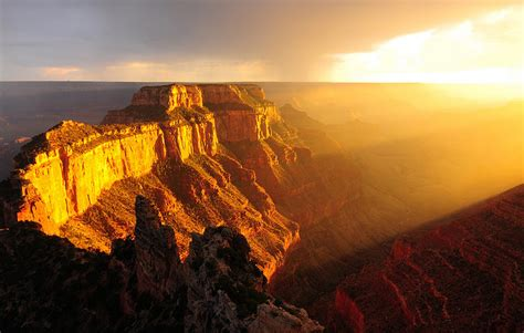 geological photography grand canyon