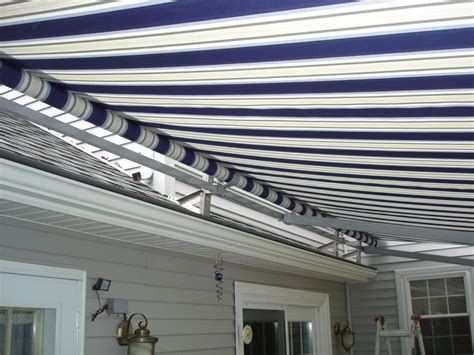 Retractable Awning At Home Depot