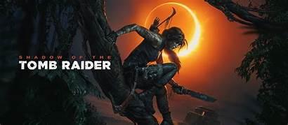 Tomb Raider Shadow Xbox Lara Croft Games