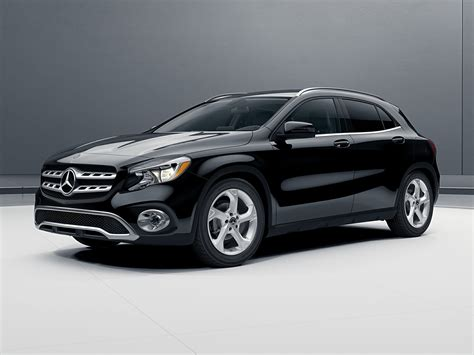 Gla250, gla250 4matic, and amg gla 45. New 2018 Mercedes-Benz GLA 250 - Price, Photos, Reviews, Safety Ratings & Features